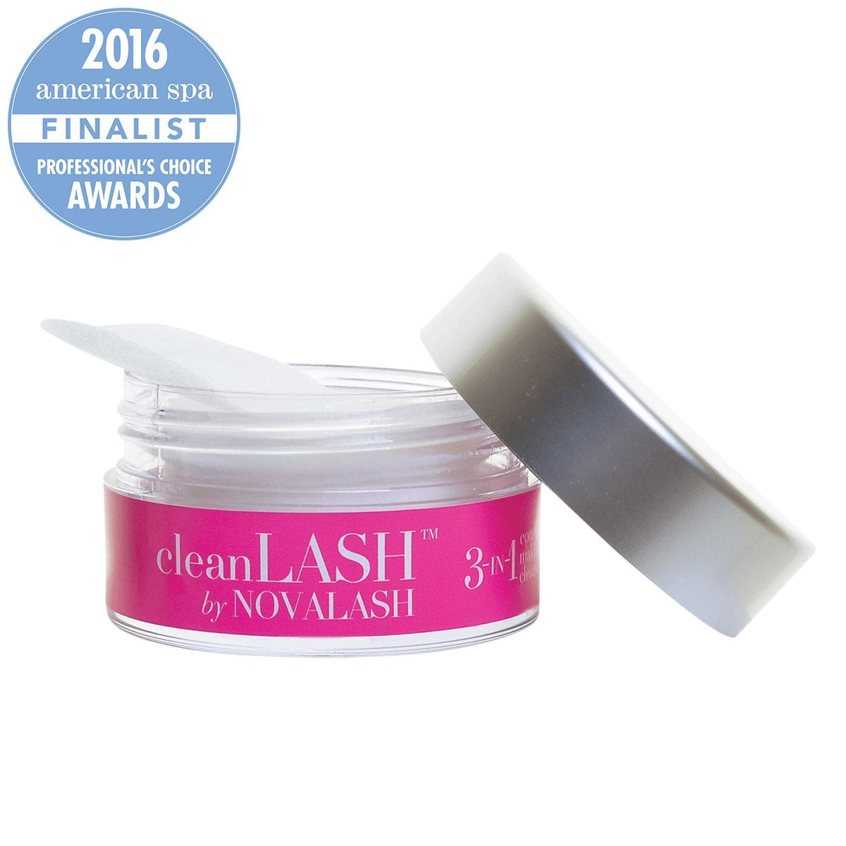 NovaLash CleanLASH