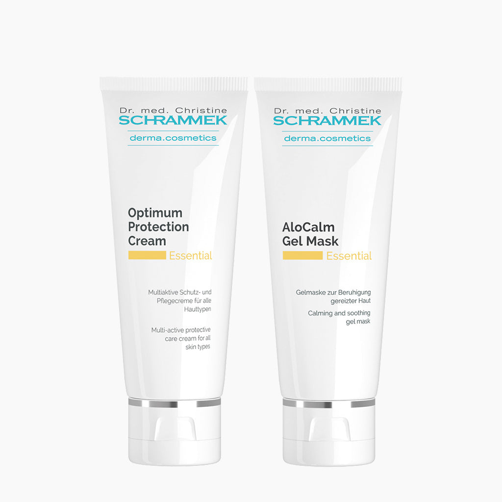 Dr. Schrammek Hello Sunshine Essential Duo