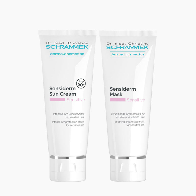 Dr. Schrammek Hello Sunshine Sensitive Duo