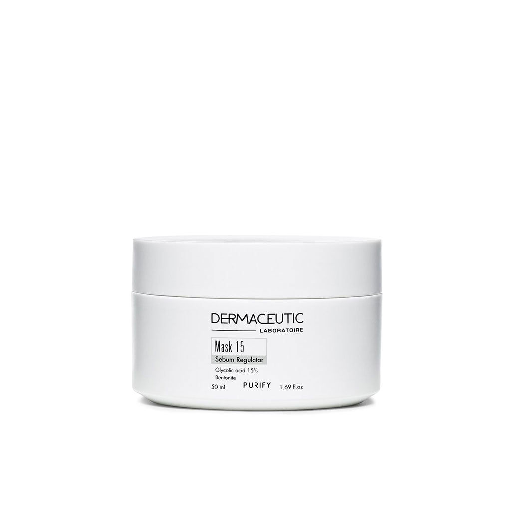 Dermaceutic Mask 15 50 ml