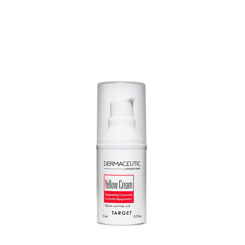 Dermaceutic Yellow Cream 15ml
