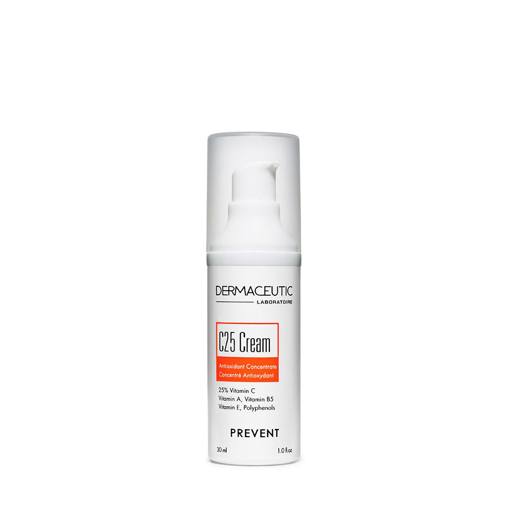 Dermaceutic C25 Cream 30ml
