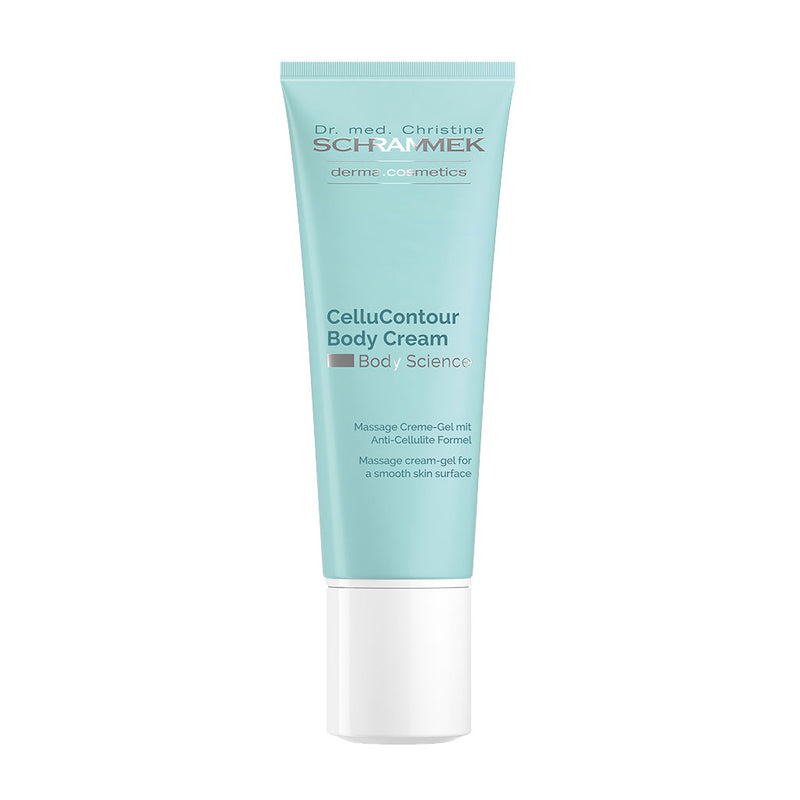 Dr. Schrammek CelluContour Body Cream 200ml