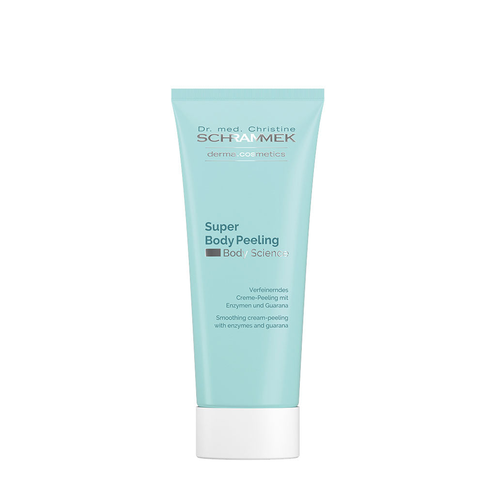 Dr. Schrammek Super Body Peeling 150ml