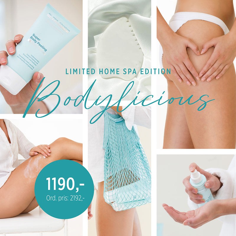 Dr. Schrammek Bodylicious Kit