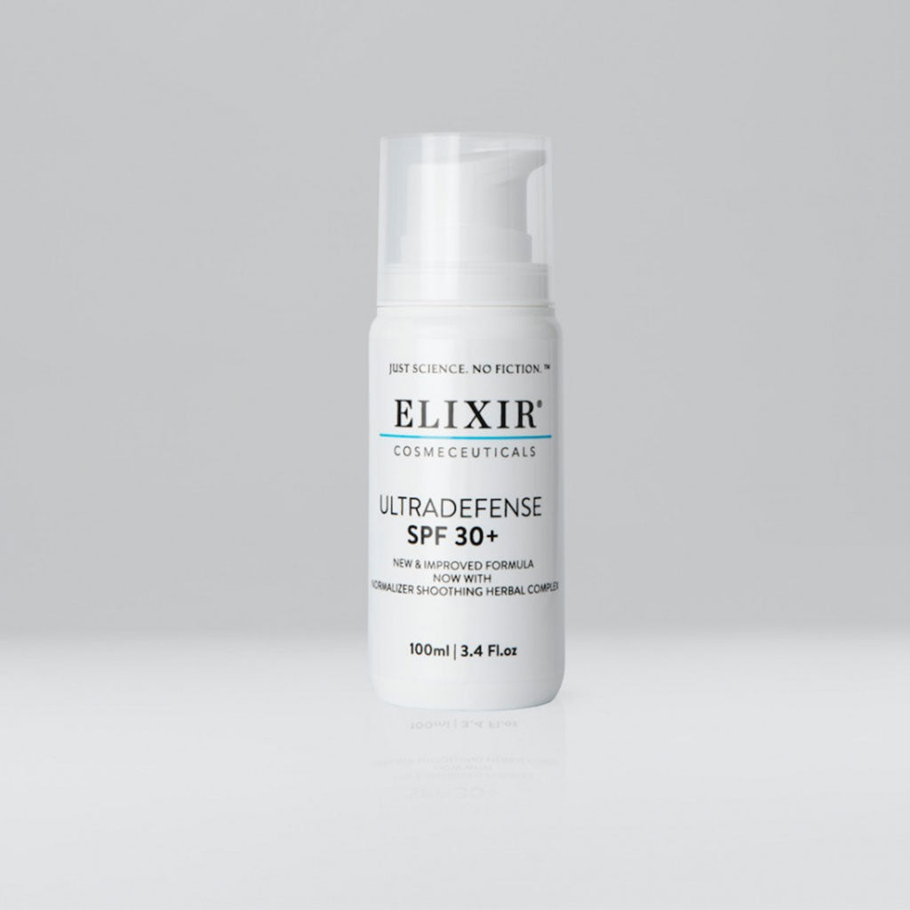 Elixir Cosmeceuticals Ultradefense SPF 30 100ml