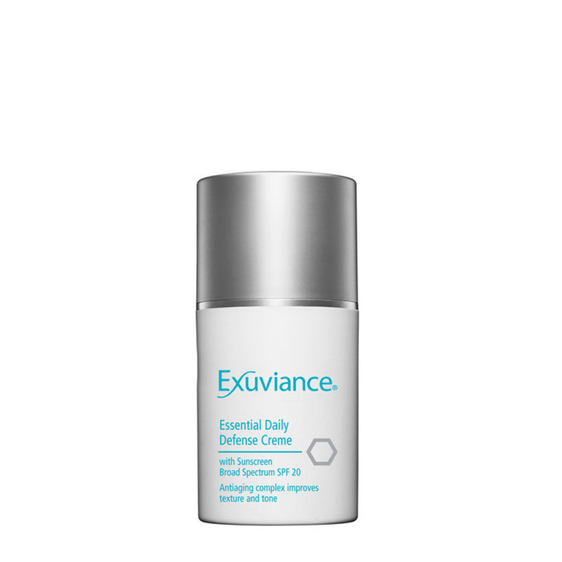 Exuviance Essential Daily Defense Creme SPF20