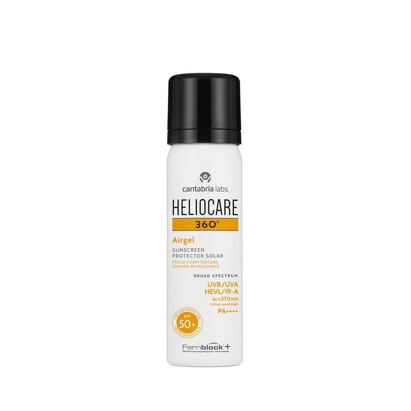 Heliocare 360˚ Airgel SPF50+ 60ml