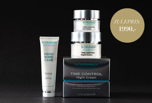 Dr. Schrammek Luxurious overnight repair julegavesett - CHICA BERGEN AS