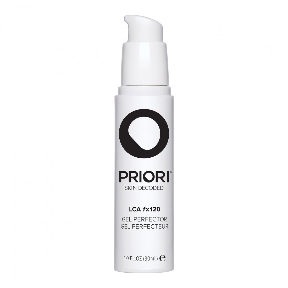 Priori LCA fx120 Gel Perfector 20ml