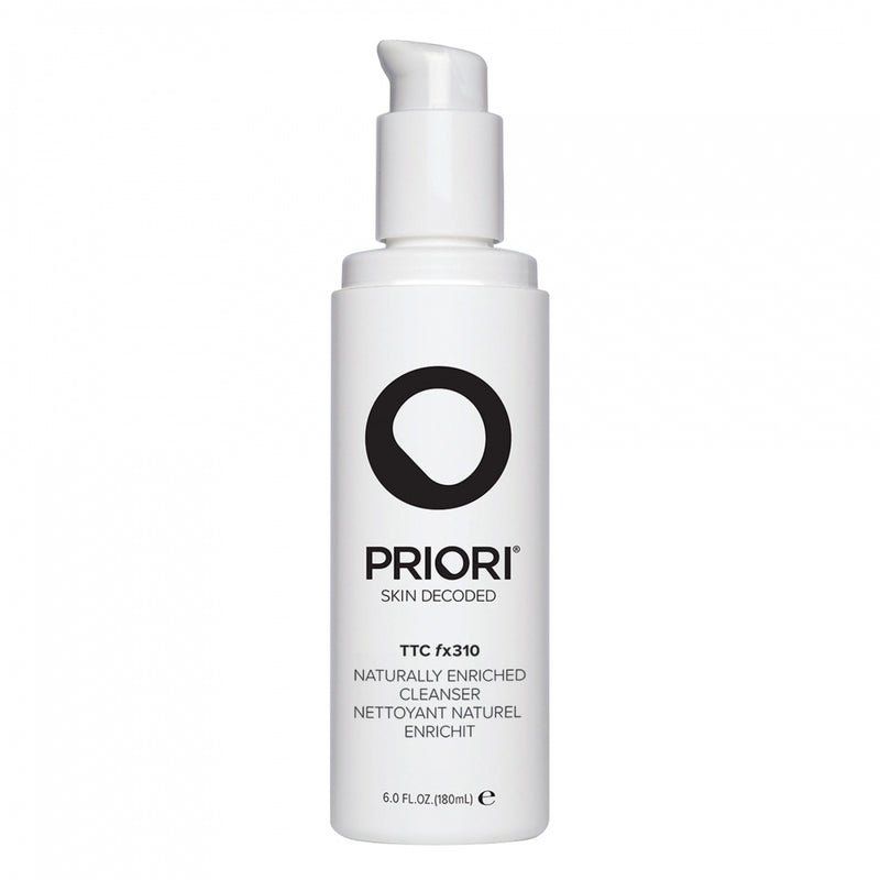 Priori TTC fx310 Naturally Enriched Cleanser 180ml