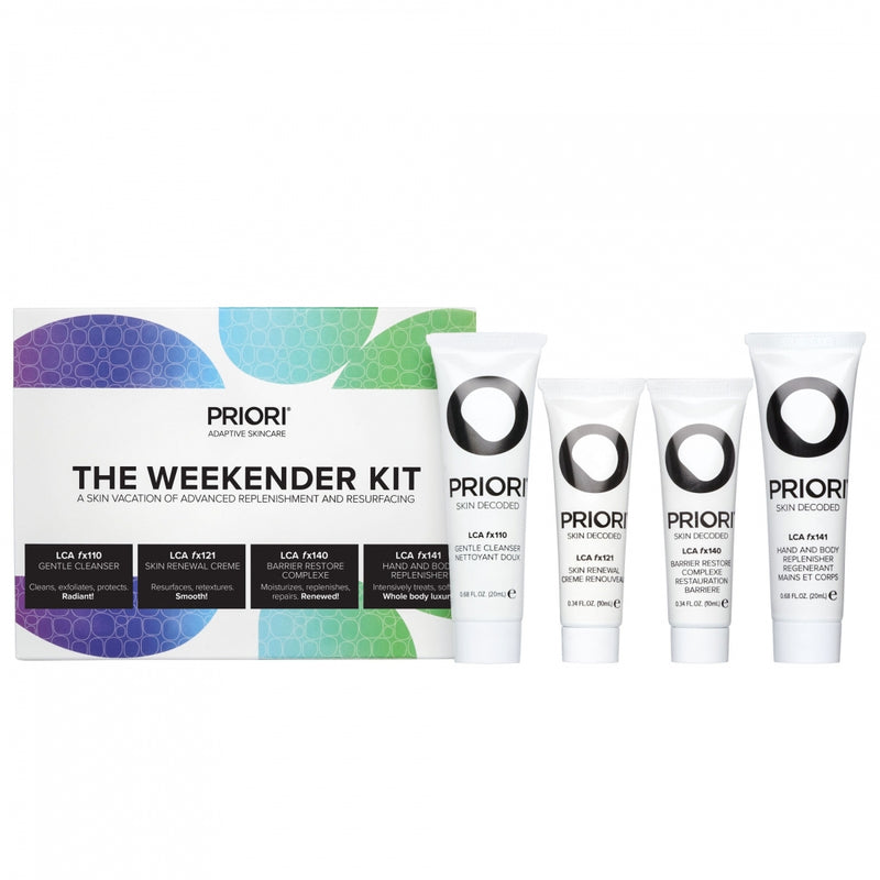 Priori The Week-Ender Kit