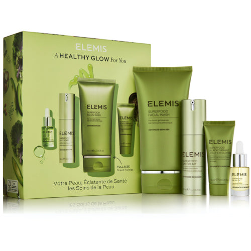 Elemis Superfood Kit A Healthy Glow For You
