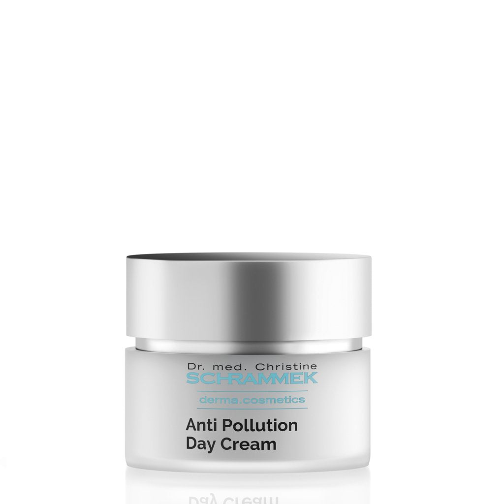 Dr. Schrammek Anti Pollution Day Cream SPF30 50ml