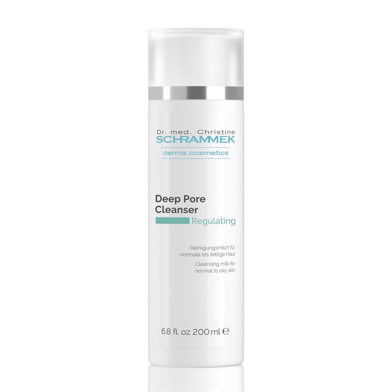 Dr. Schrammek Deep Pore Cleanser 200ml
