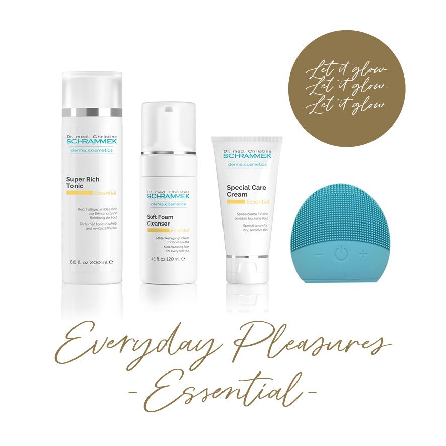 Dr. Schrammek Everyday Pleasures - Essentials