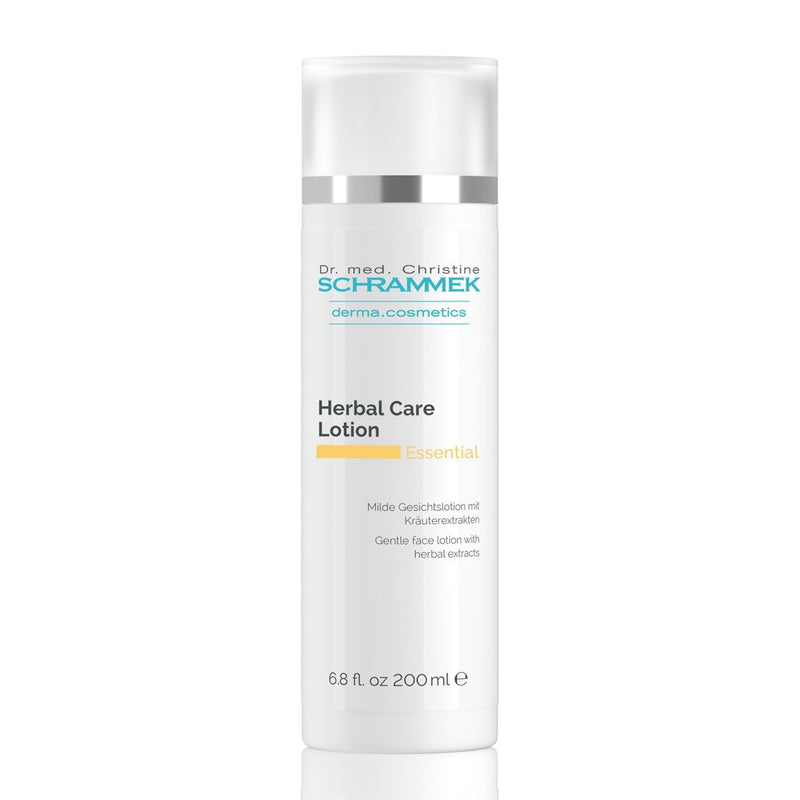 Dr. Schrammek Herbal Care Lotion 200ml