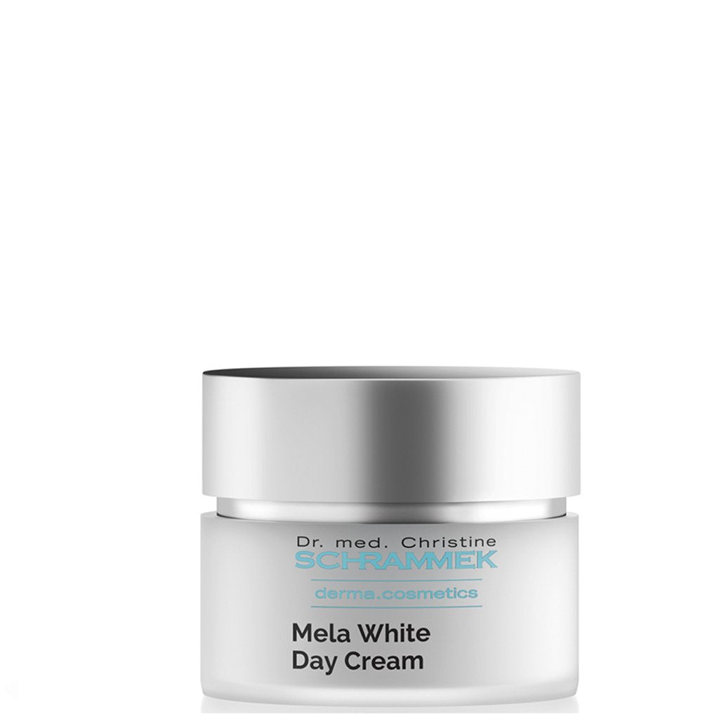 Dr. Schrammek Mela White Day Cream SPF20 50ml