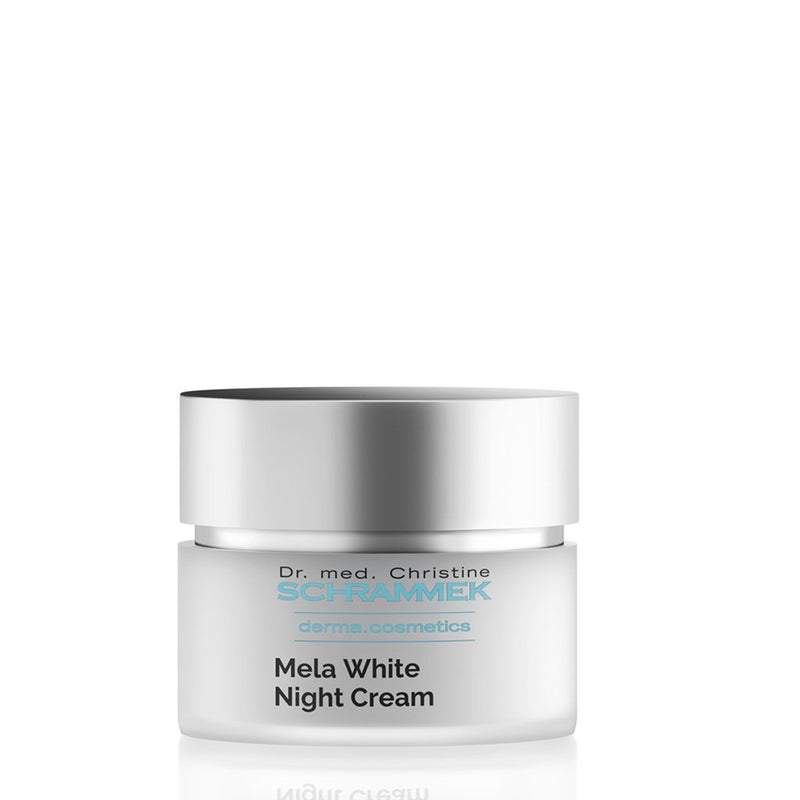 Dr. Schrammek Mela White Night Cream 50ml