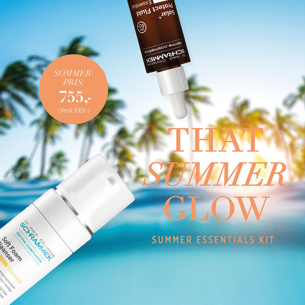 Dr. Schrammek That Summer Glow Essentials Kit