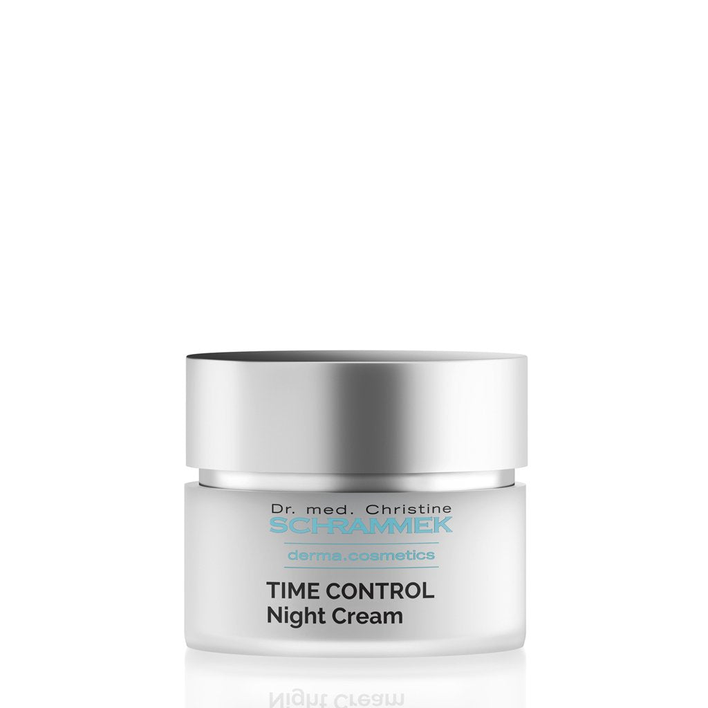Dr. Schrammek Time Control Night Cream 50ml