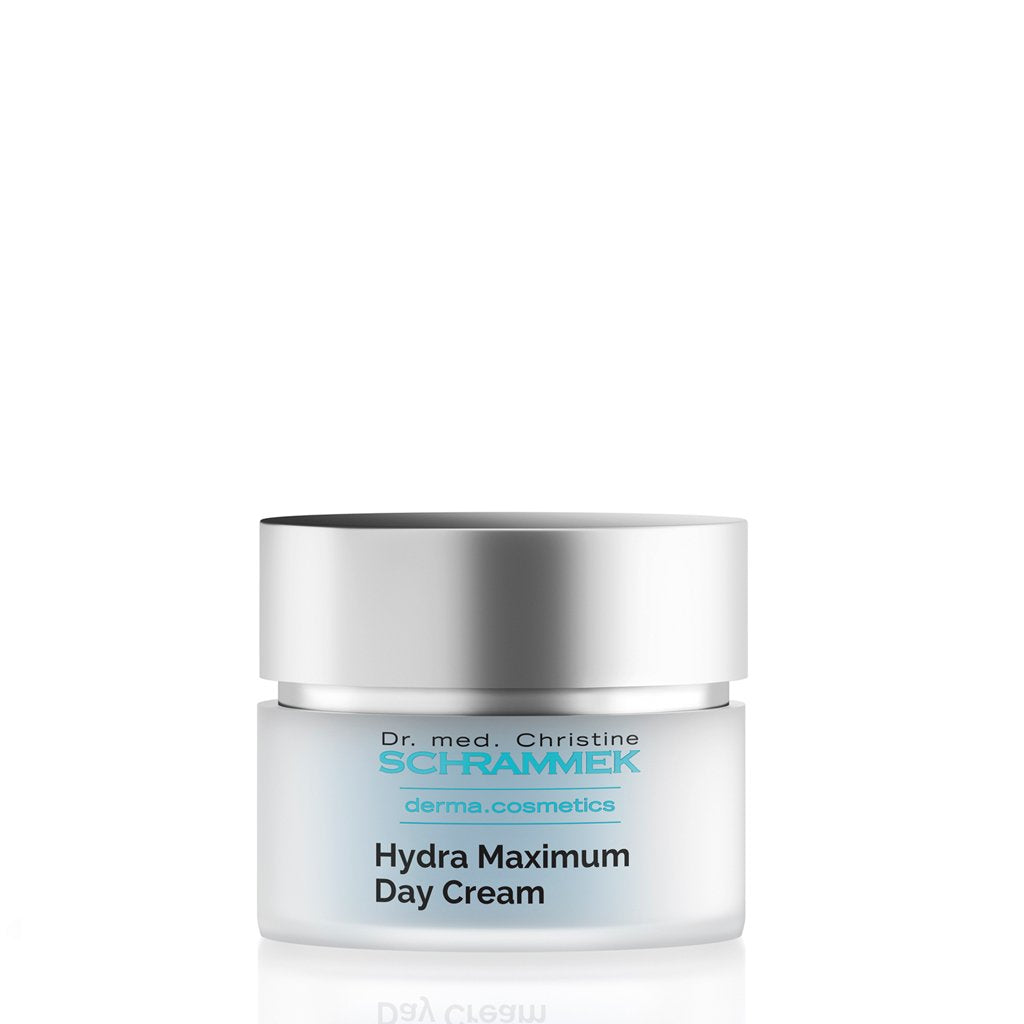 Dr. Schrammek Hydra Maximum Day Cream 50ml