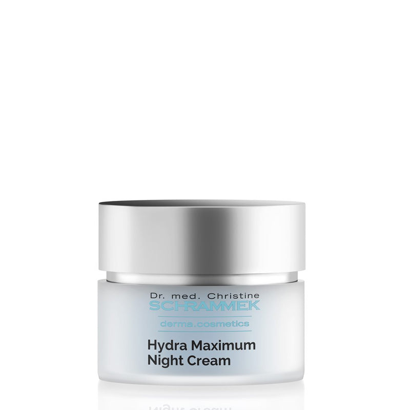 Dr. Schrammek Hydra Maximum Night Cream 50ml