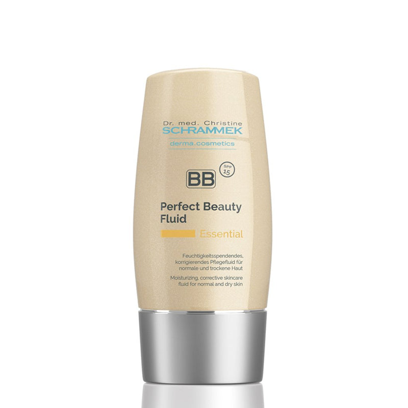Dr. Schrammek Blemish Balm Perfect Beauty Fluid SPF15 40ml