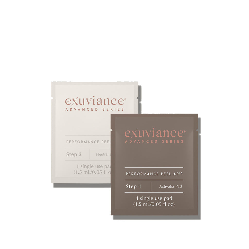 Exuviance Performance Peel AP 25