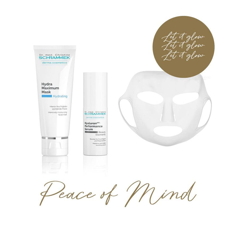 Dr. Schrammek Peace Of Mind