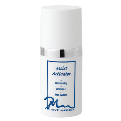 Duve Medica Moist Activator 50 ml - CHICA BERGEN AS