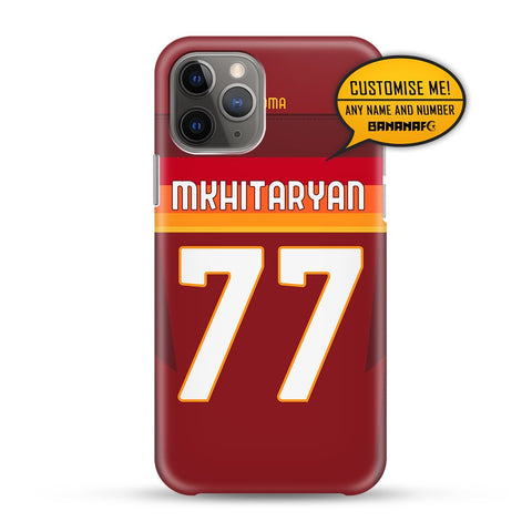 AS Roma Home 77 Mkhitaryan