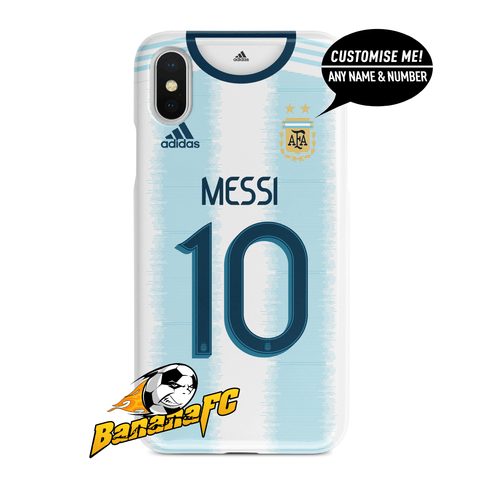 Argentina Home 2019