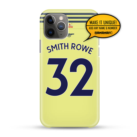 Arsenal Away 32 Smith Rowe
