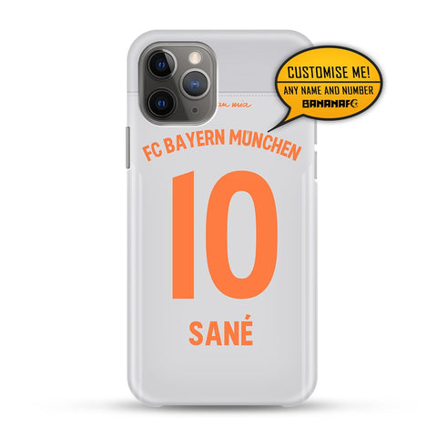 Bayern Munich Away 10 Sane