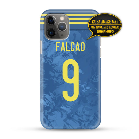 Colombia Away 9 Falcao