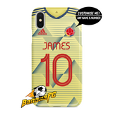 Colombia Home 2019