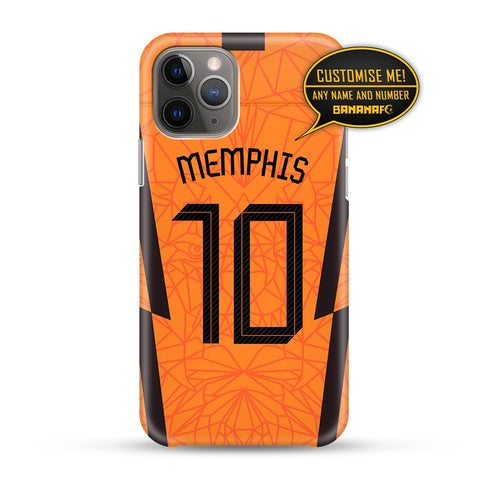 Netherlands Home 10 Memphis