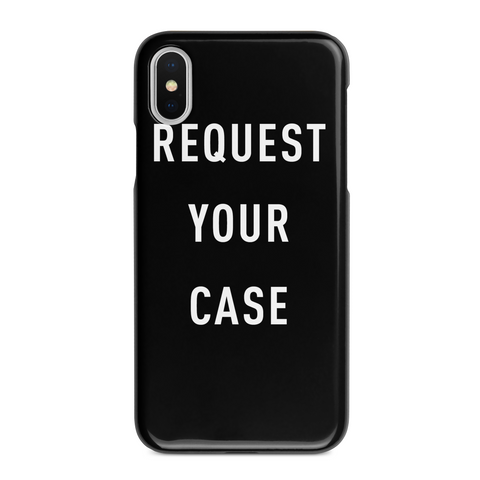 Request Your Case - BananaFC