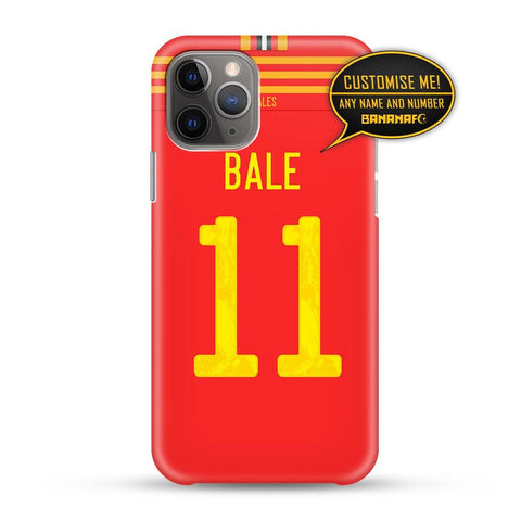 Wales Home 2020 - 11 Bale