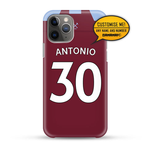 West Ham Home 30 Antonio