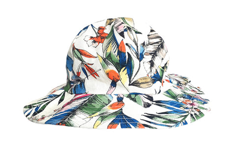 Hat / Girls - Tropics - M0378