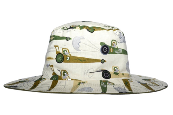 Hat / Boys - Rat Race - M0410