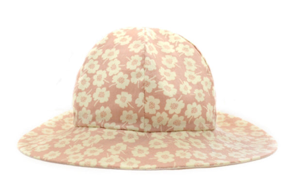 Hat / Girls - Biscuit Daisy - M0391