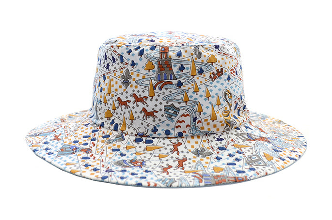 Hat / Boys - Castle - M0417