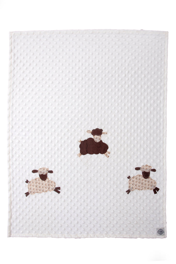 Blanket / Unisex - Sheep - M0054