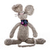 Knitted / Mouse Grey - M0122