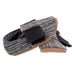 T-Bar / Boys - Charcoal Tweed - M0162