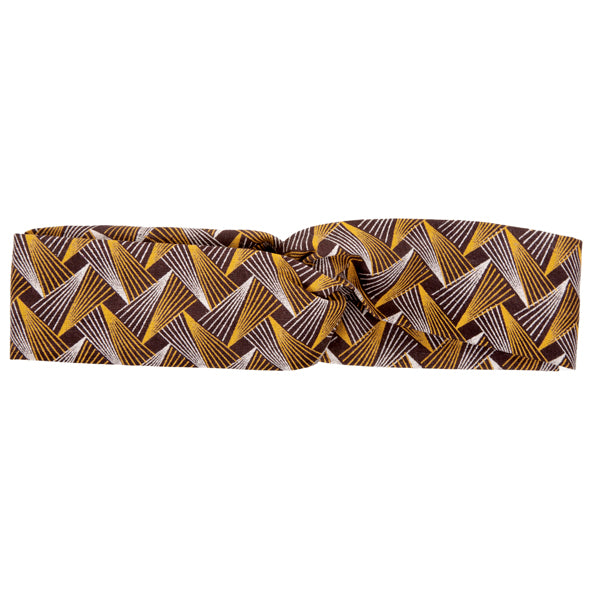 Twist Headband / Girls - Savannah - M0184