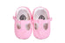 T-Bar / Girls - Pink Pindot - M0217